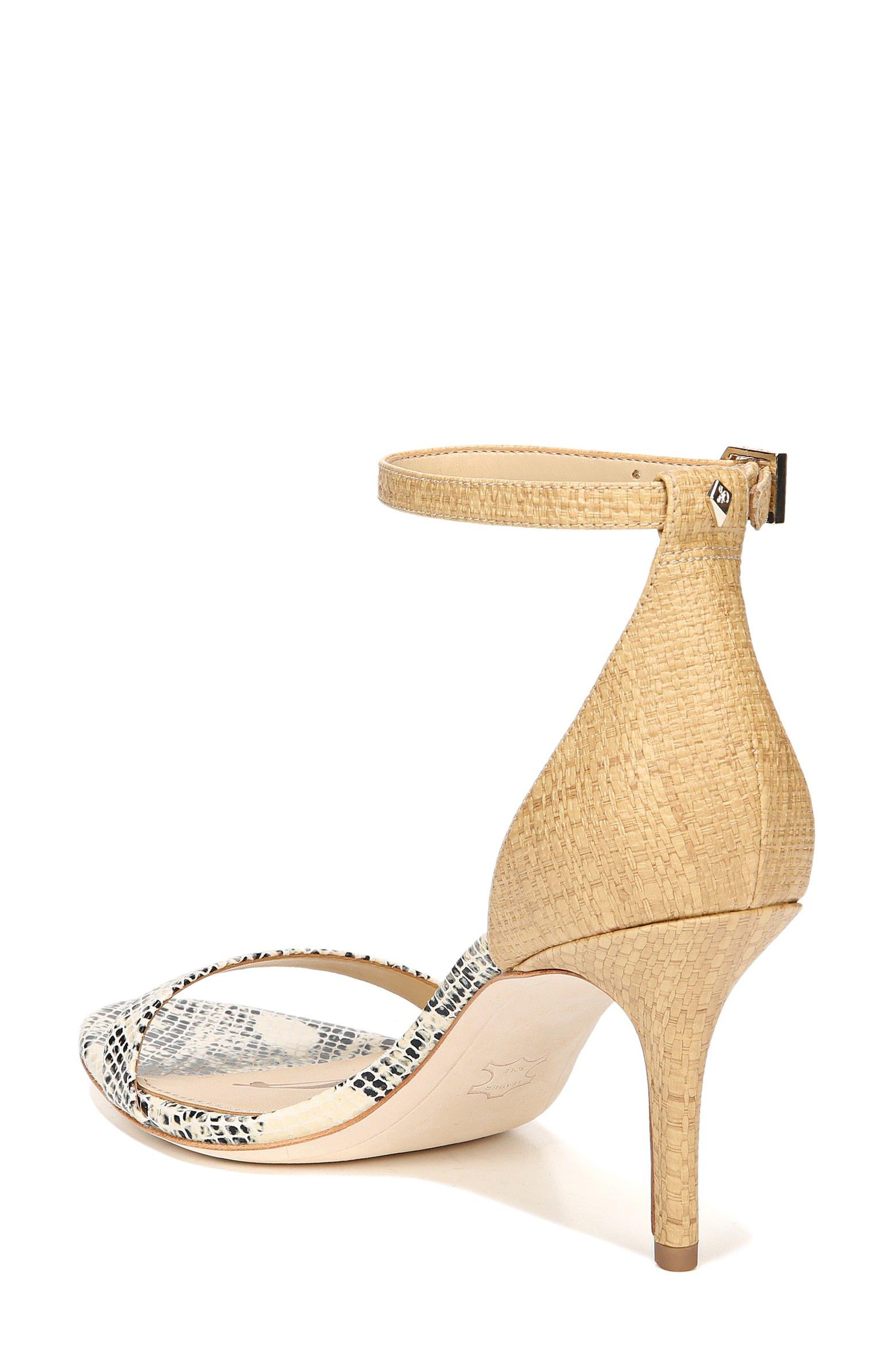 ,                             'Patti' Ankle Strap Sandal,                             Alternate thumbnail 175, color,                             250