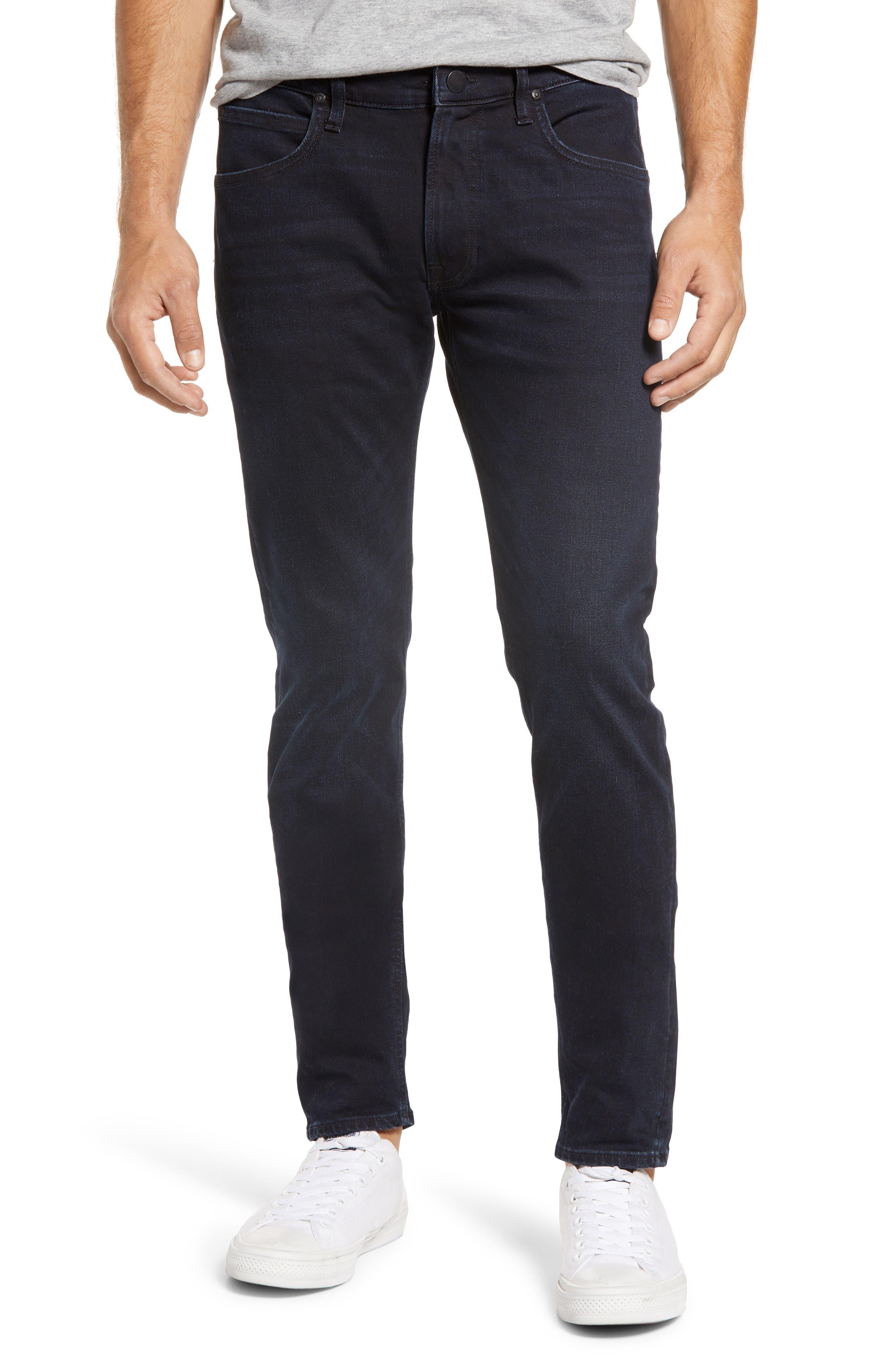 Men's Lee Modern Rider Men's Slim Fit Jeans