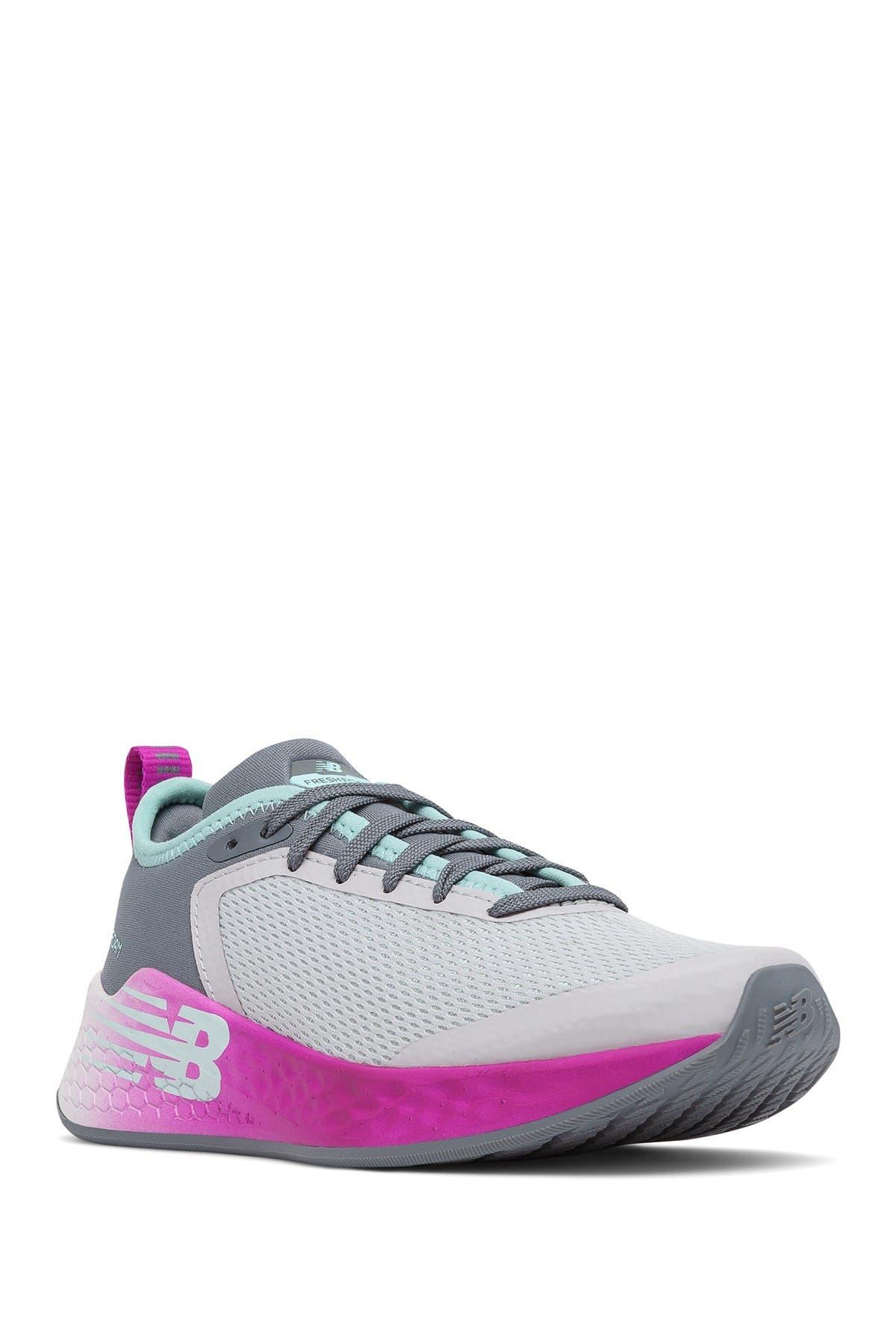 Image of New Balance Fresh Foam Fast V2 Running Shoe