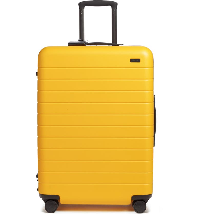 AWAY The Medium Suitcase, Main, color, 700
