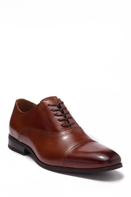 Image of Florsheim Chicago Leather Oxford