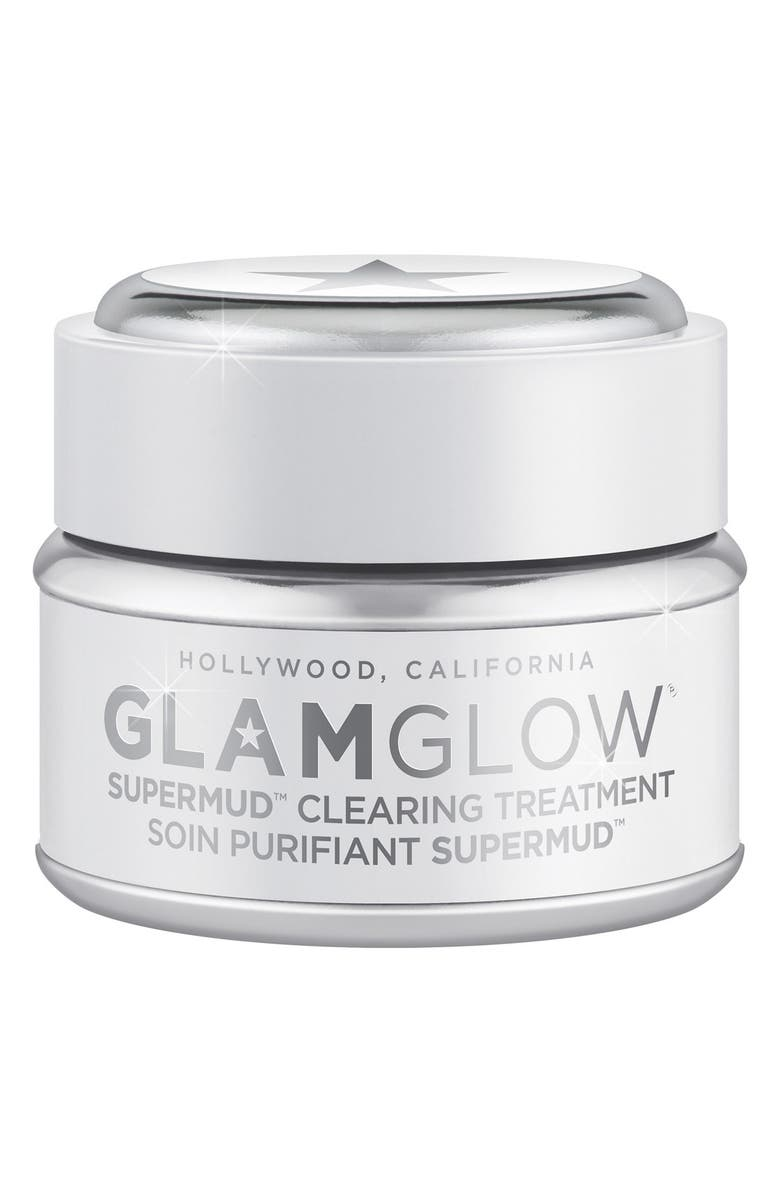 GLAMGLOW<SUP>®</SUP> 'SUPERMUD<sup>™</sup>' Clearing Treatment, Main, color, 000
