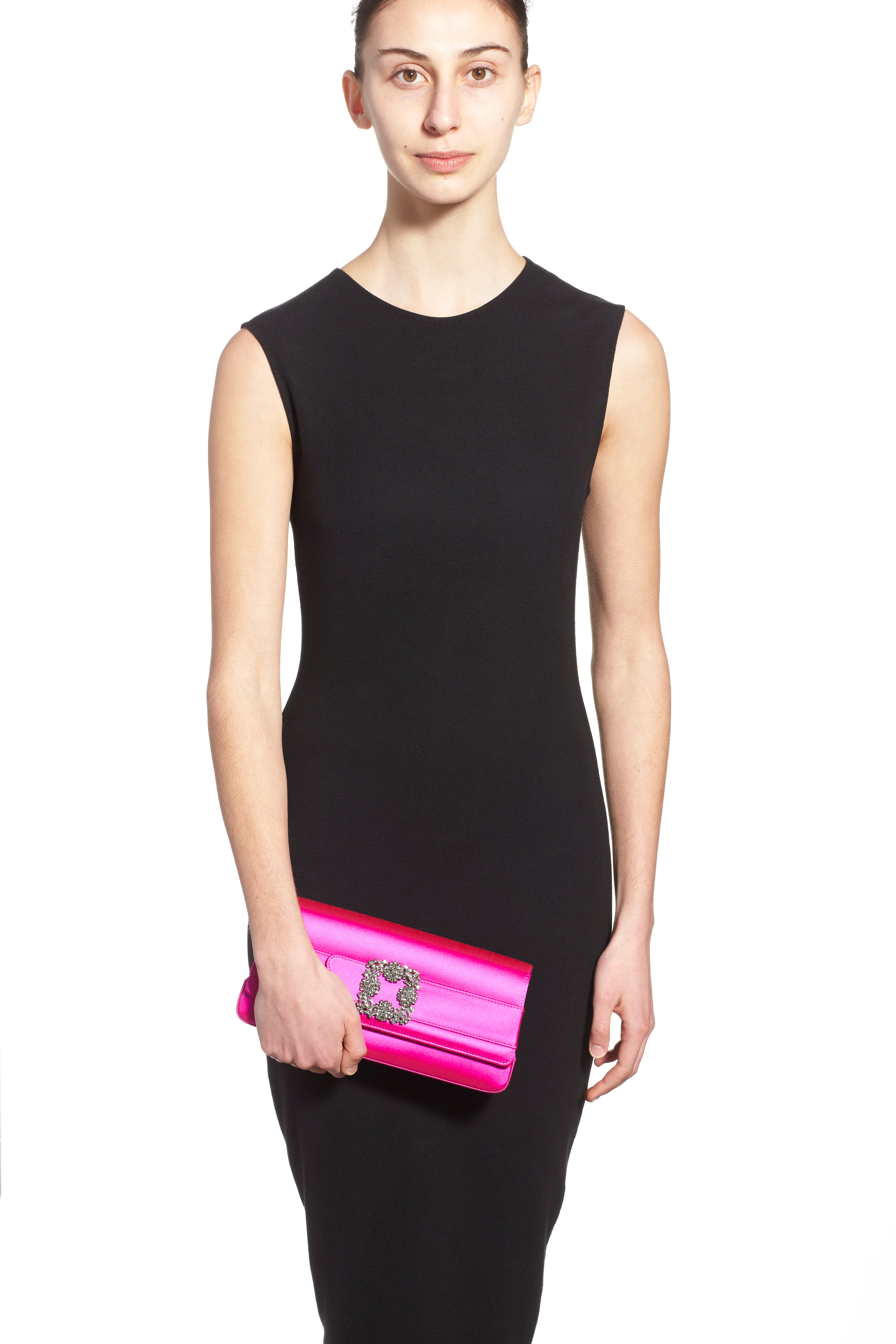 ,                             'Gothisi' Clutch,                             Alternate thumbnail 39, color,                             650