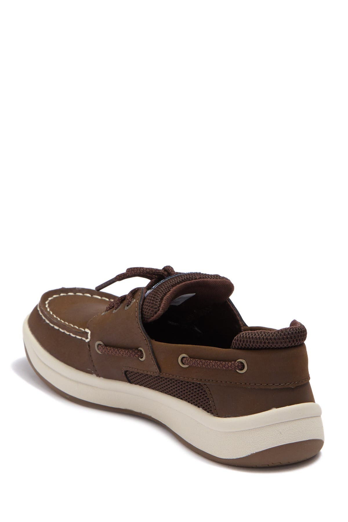 Sperry | Convoy Leather Boat Shoe