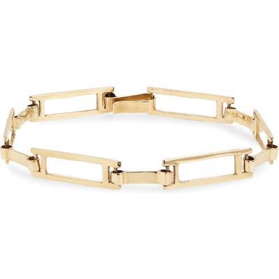 Faris Grid Bracelet