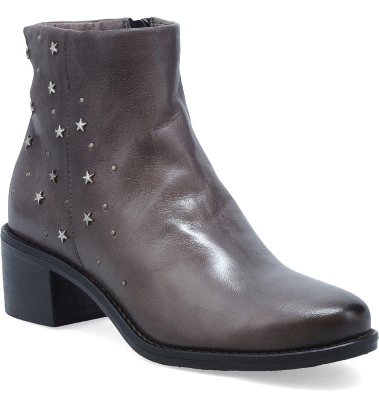 MIZ MOOZ Franco Studded Bootie, Main, color, 020