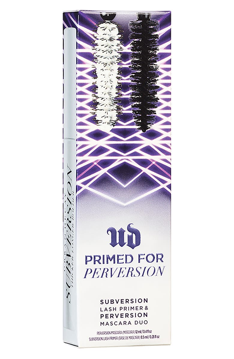URBAN DECAY Primed for Perversion Duo, Main, color, 000