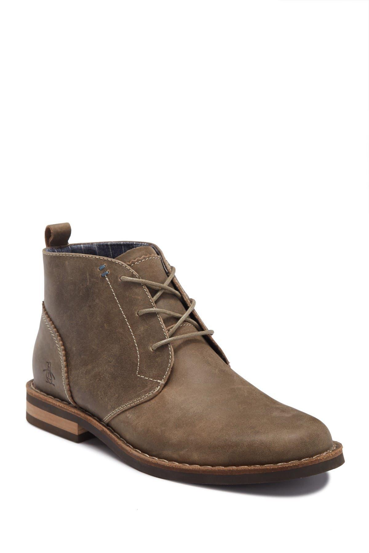 Men's Chukka Boots Clearance