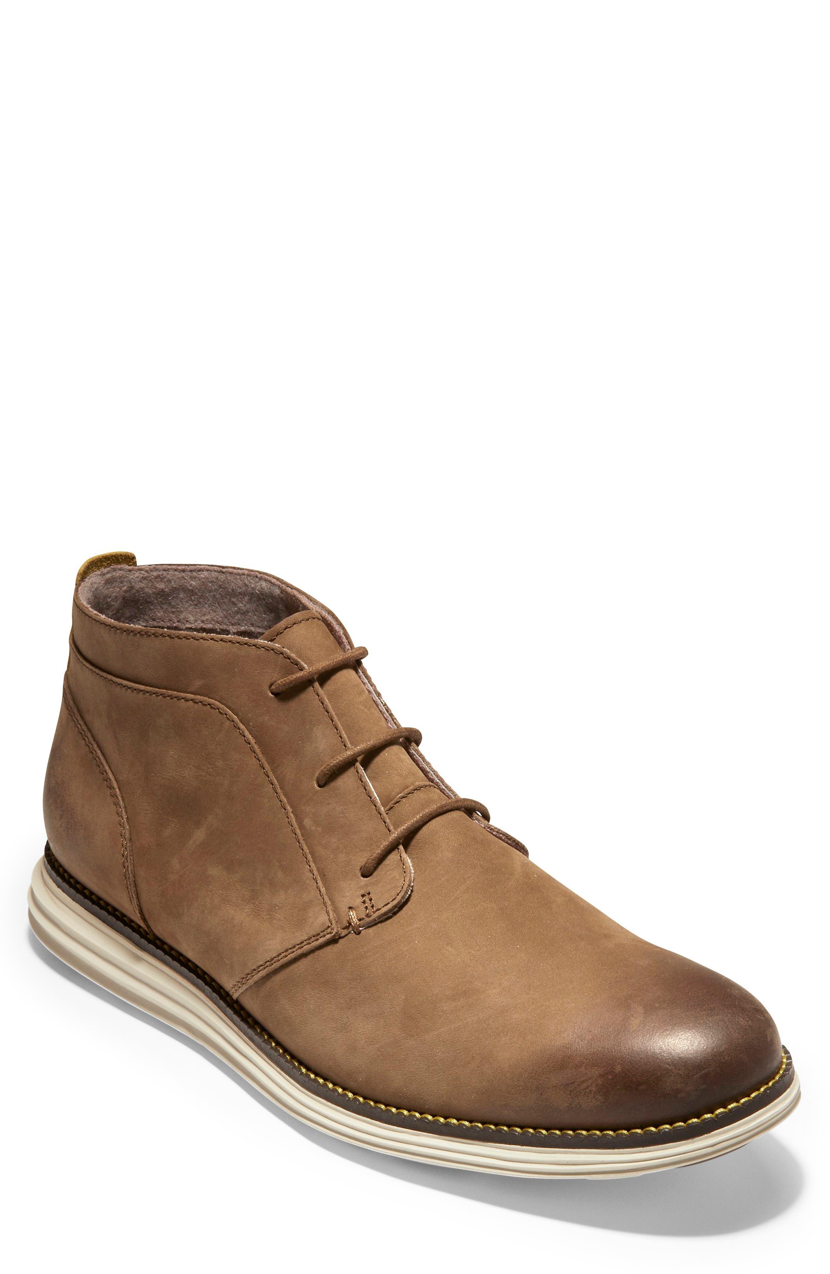 Cole Haan Boots Original Grand Chukka Boot
