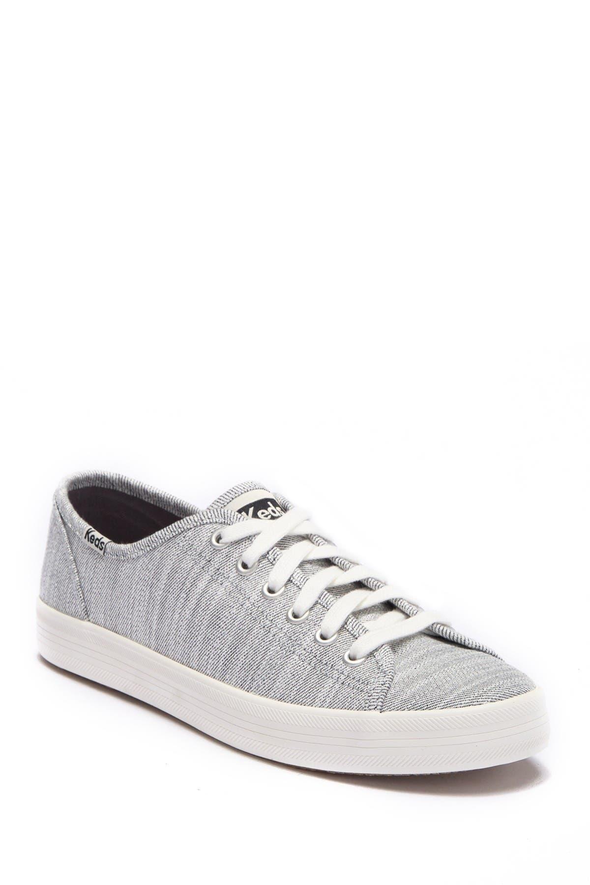Keds   Kickstart Denim Twill Sneaker