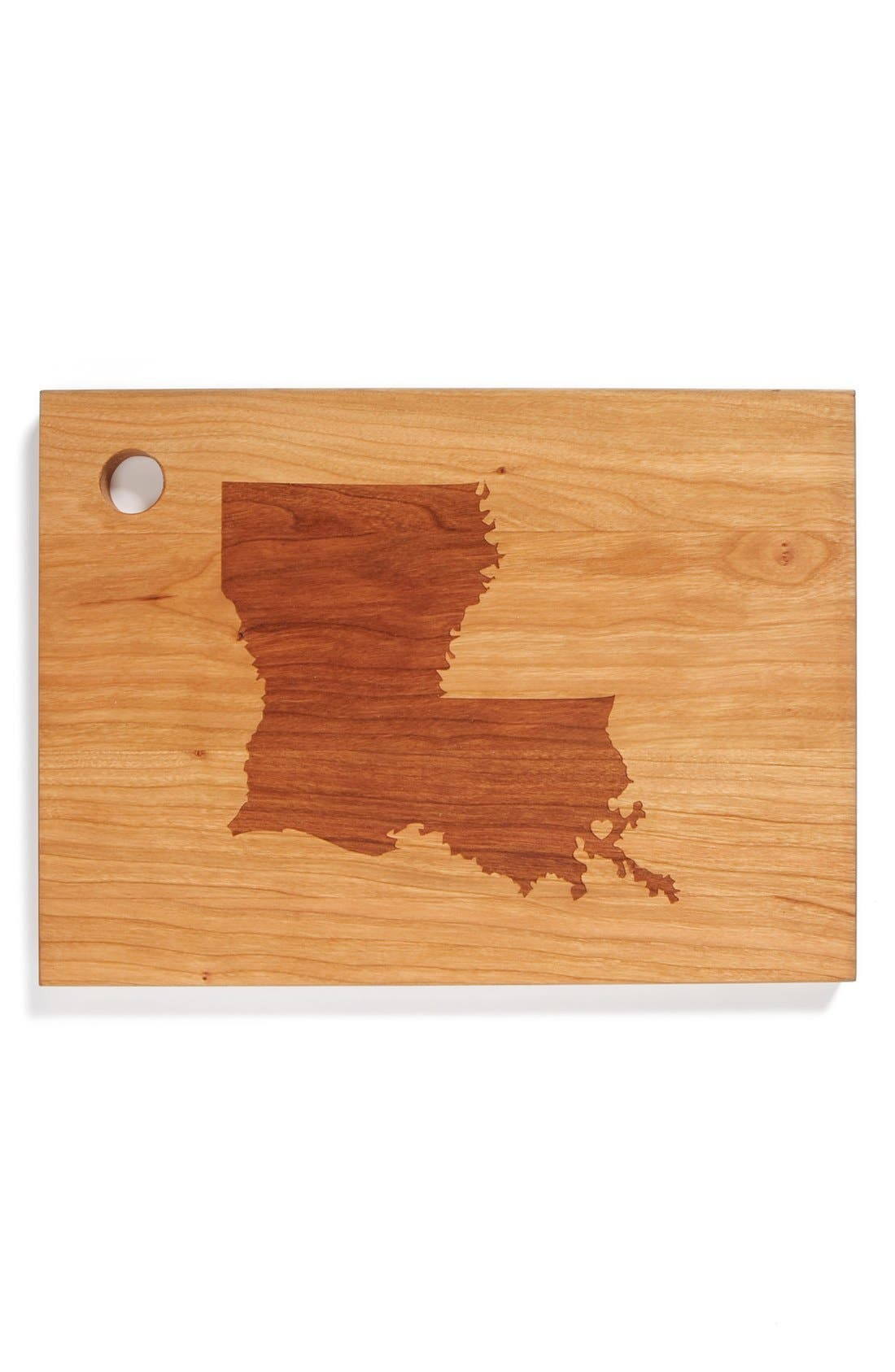 ,                             'State Silhouette' Cutting Board,                             Main thumbnail 20, color,                             217