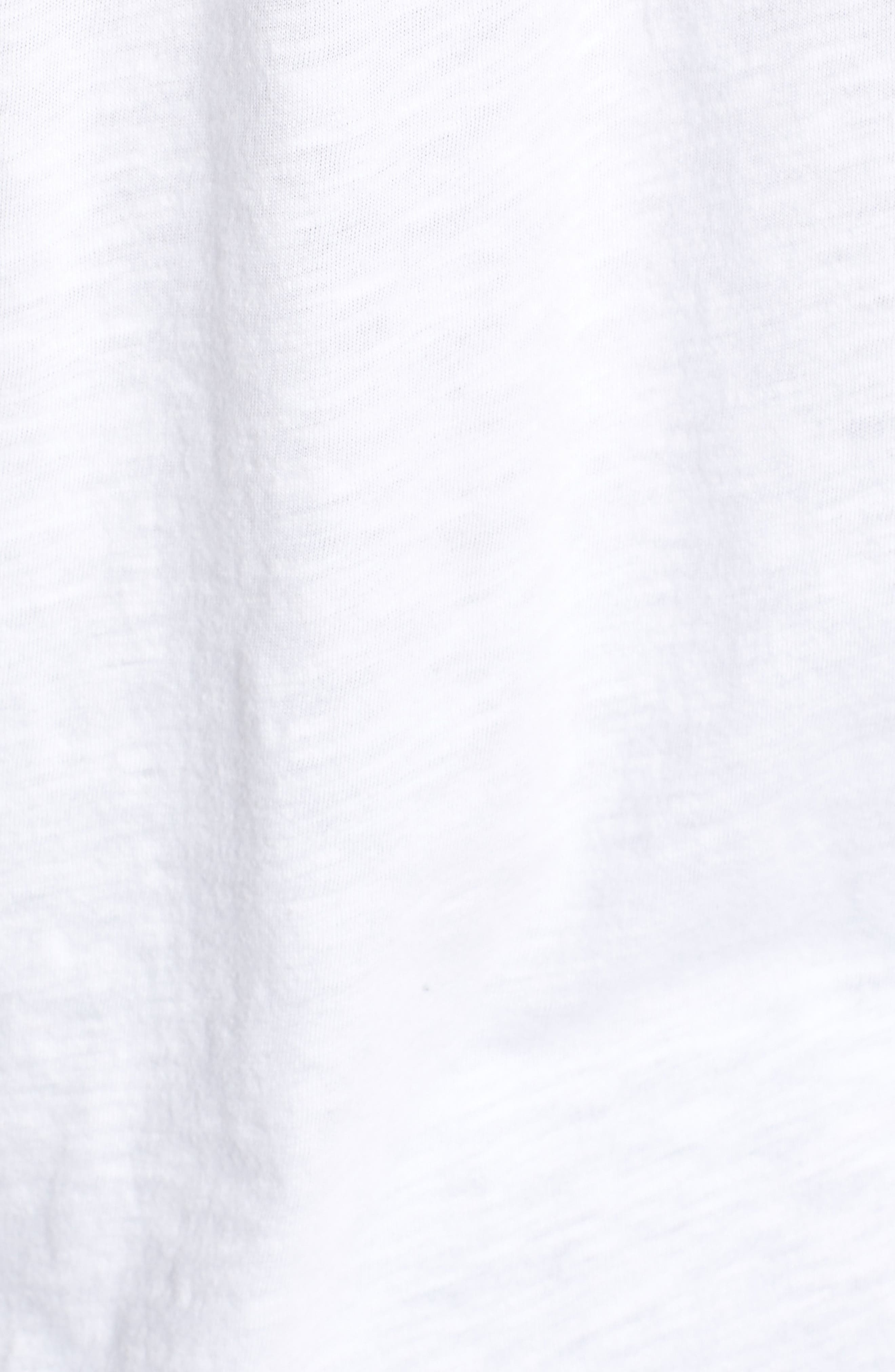 ,                             Button Down Knit Tunic,                             Alternate thumbnail 5, color,                             100