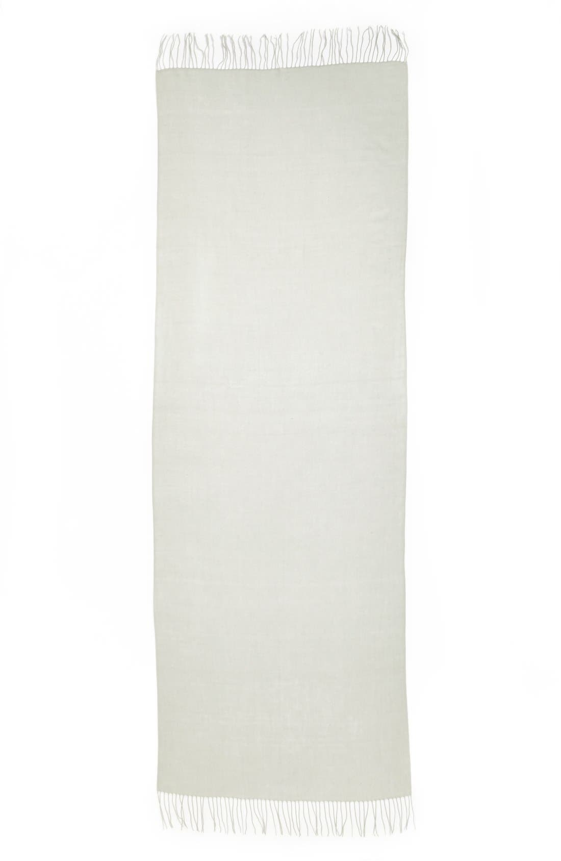 ,                             Tissue Weight Wool & Cashmere Wrap,                             Alternate thumbnail 8, color,                             025