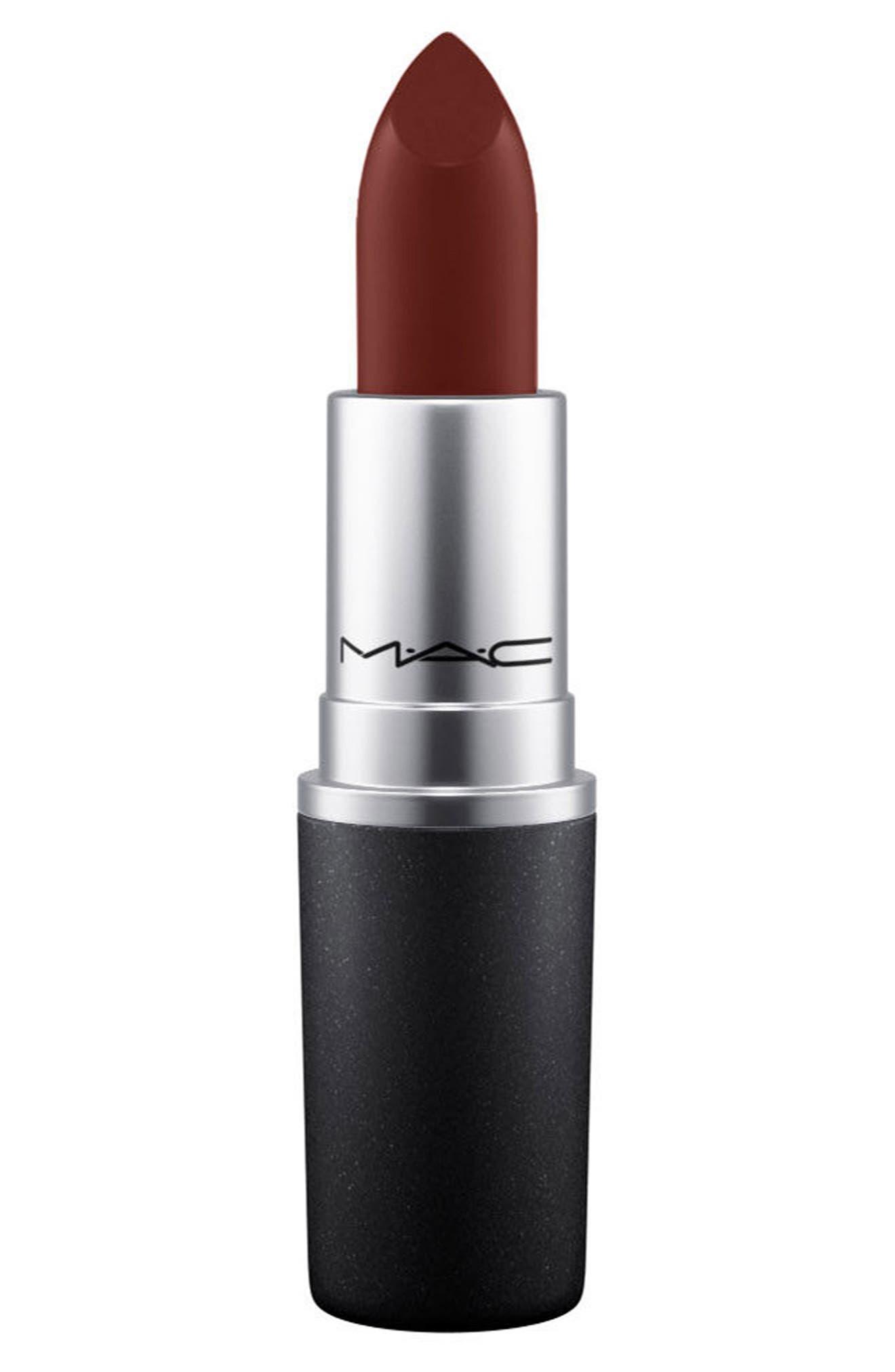 ,                             MAC Strip Down Nude Lipstick,                             Main thumbnail 182, color,                             217