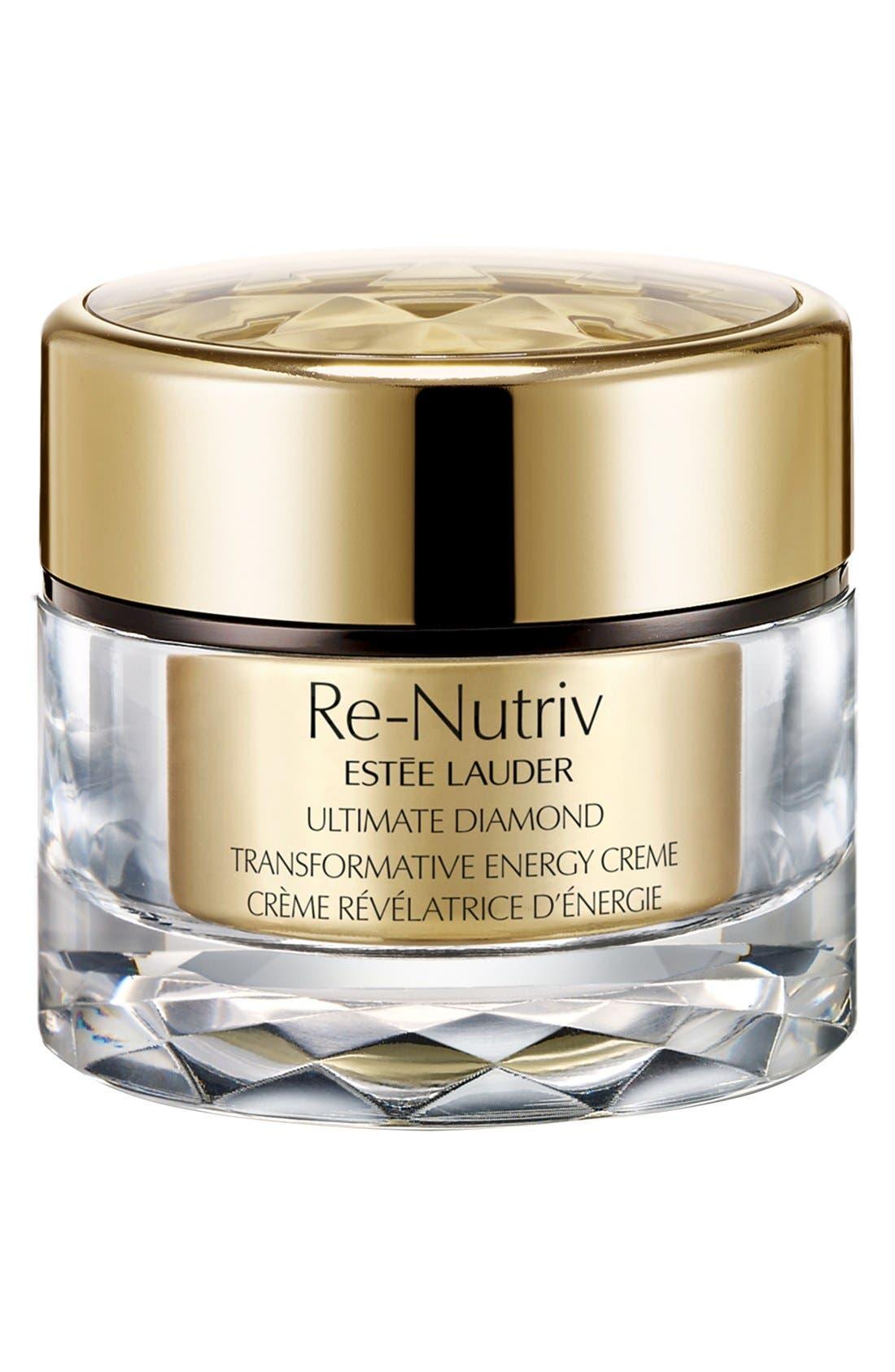 Re-Nutriv Ultimate Diamond Transformative Energy Face Cream