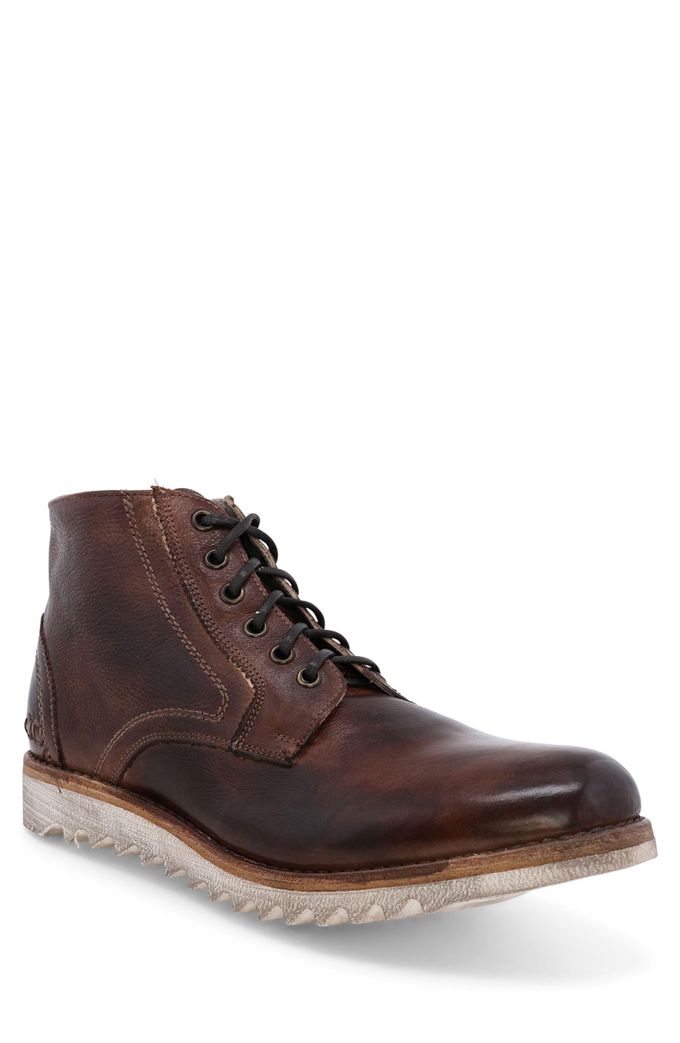 Bradley Ii Boot