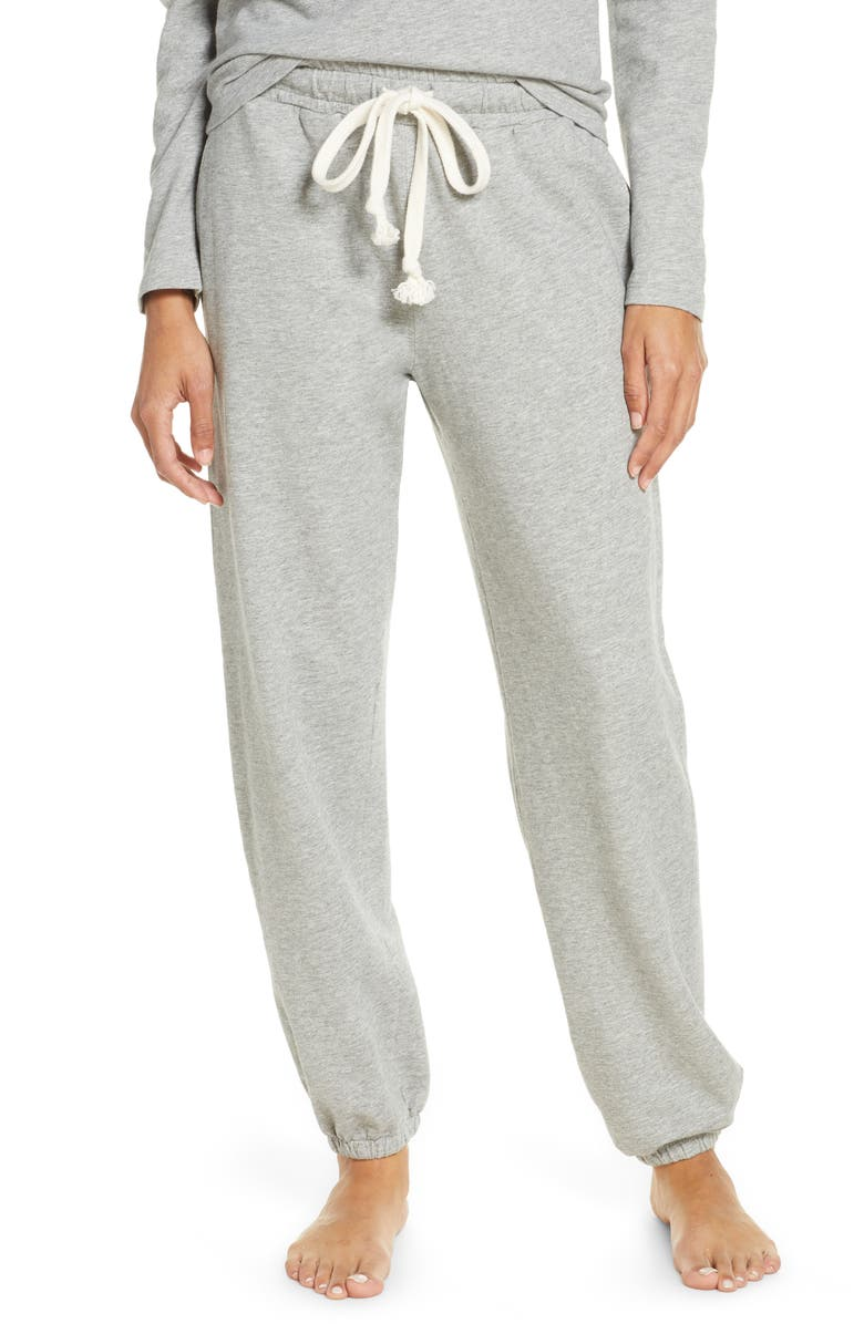 MADEWELL Pajama Sweatpants, Main, color, 023