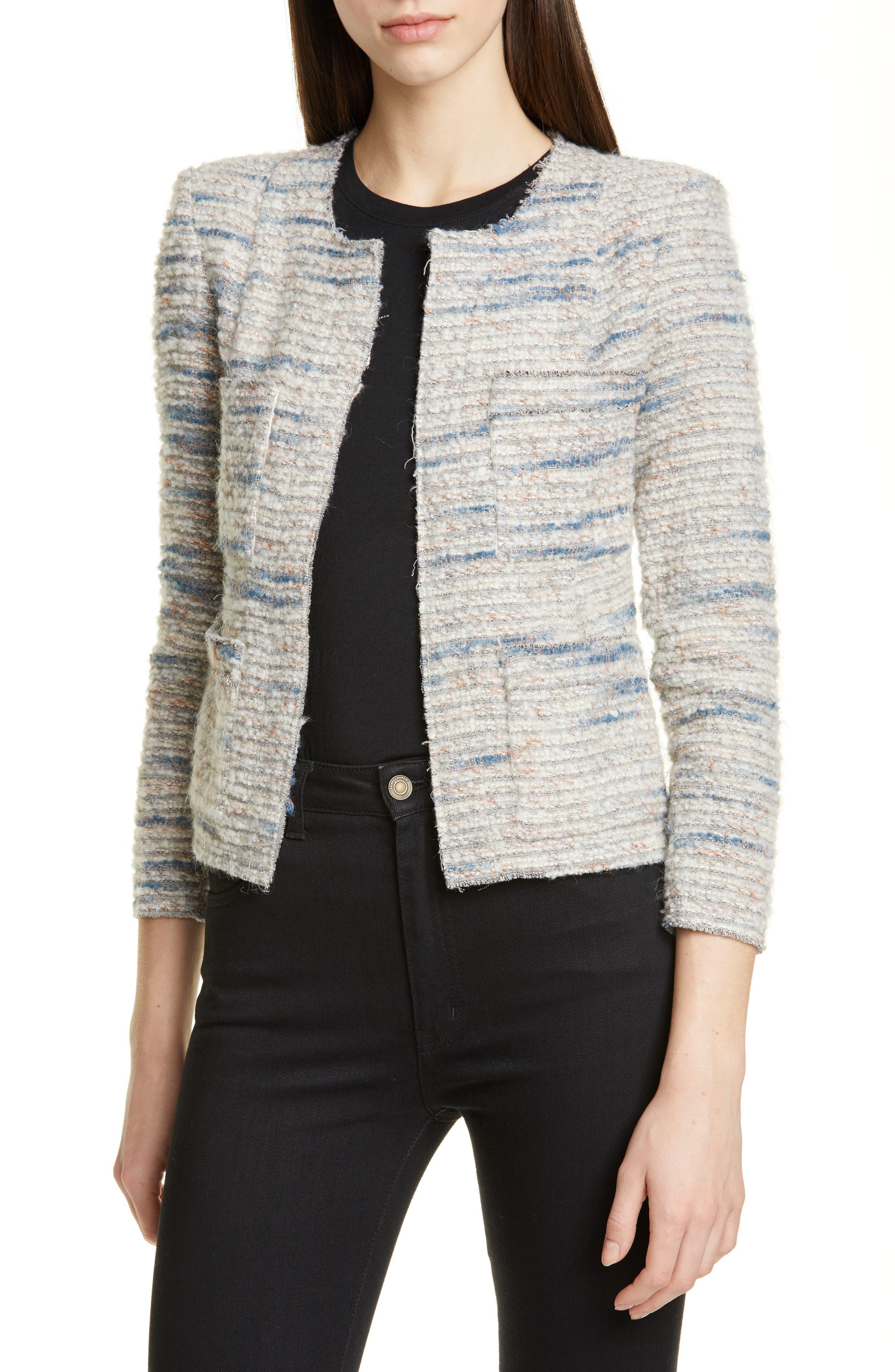 Iro Coats Belugo Jacket