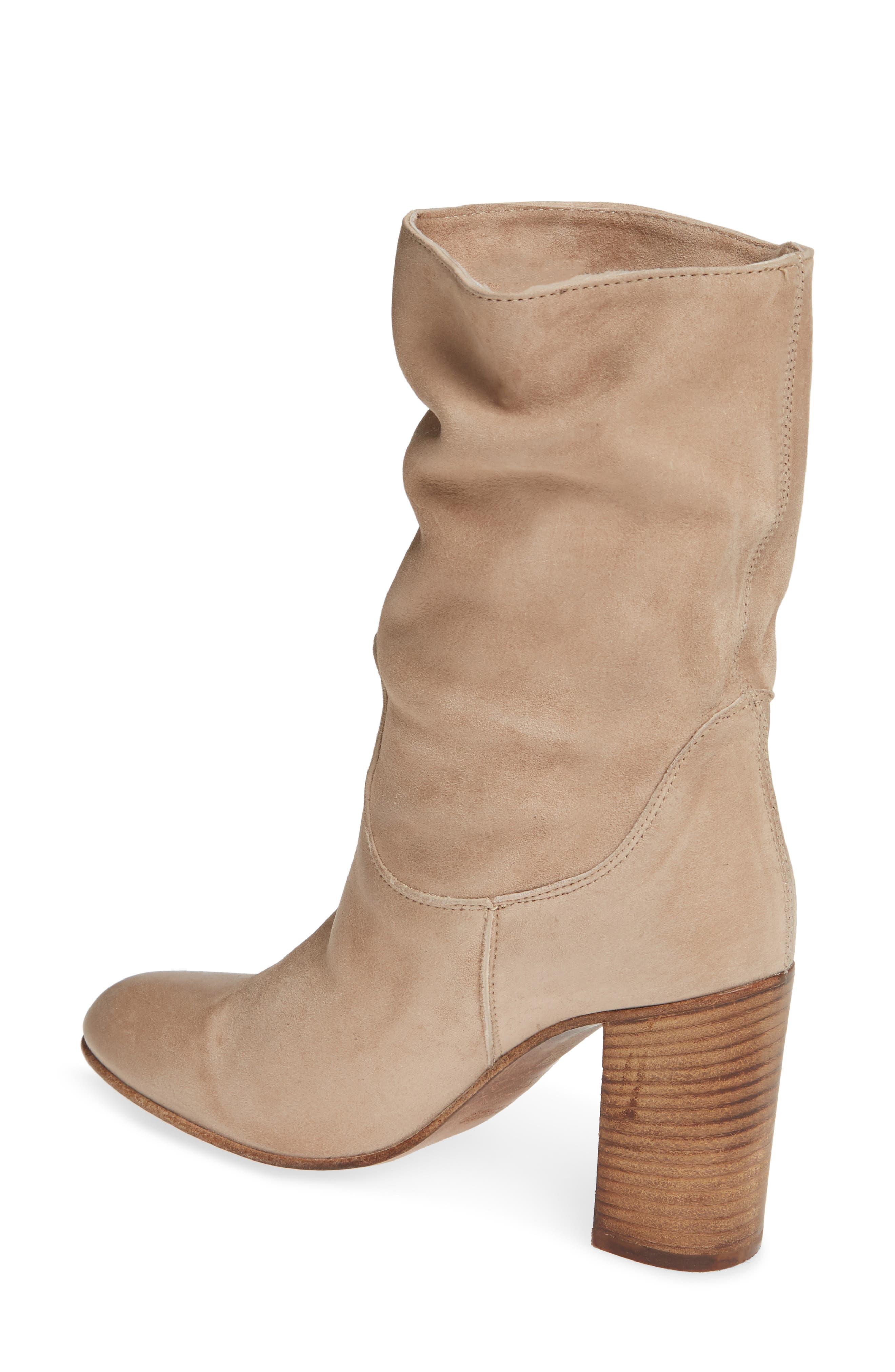 Free People Boots Dakota Boot