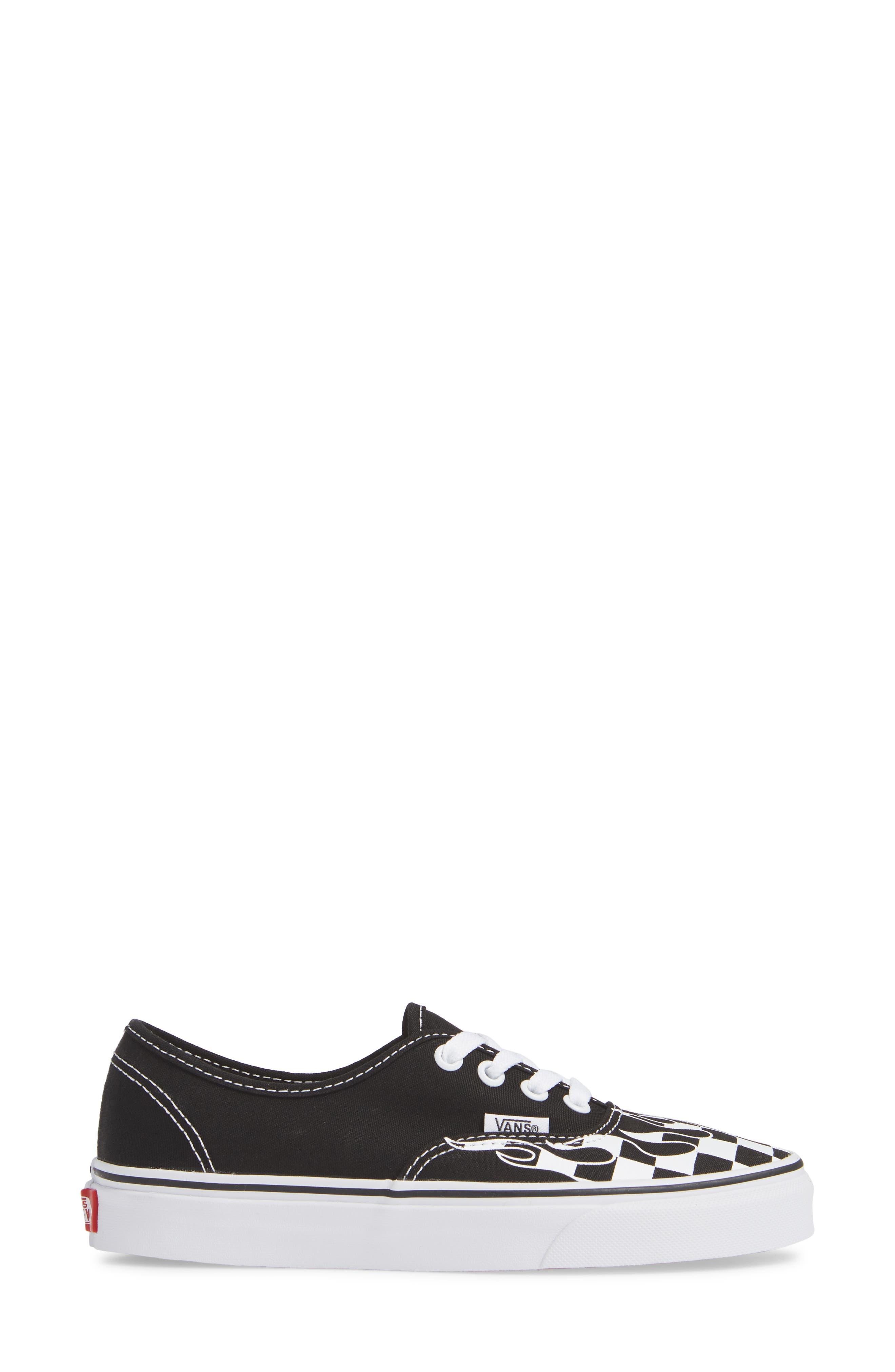 ,                             'Authentic' Sneaker,                             Alternate thumbnail 86, color,                             007