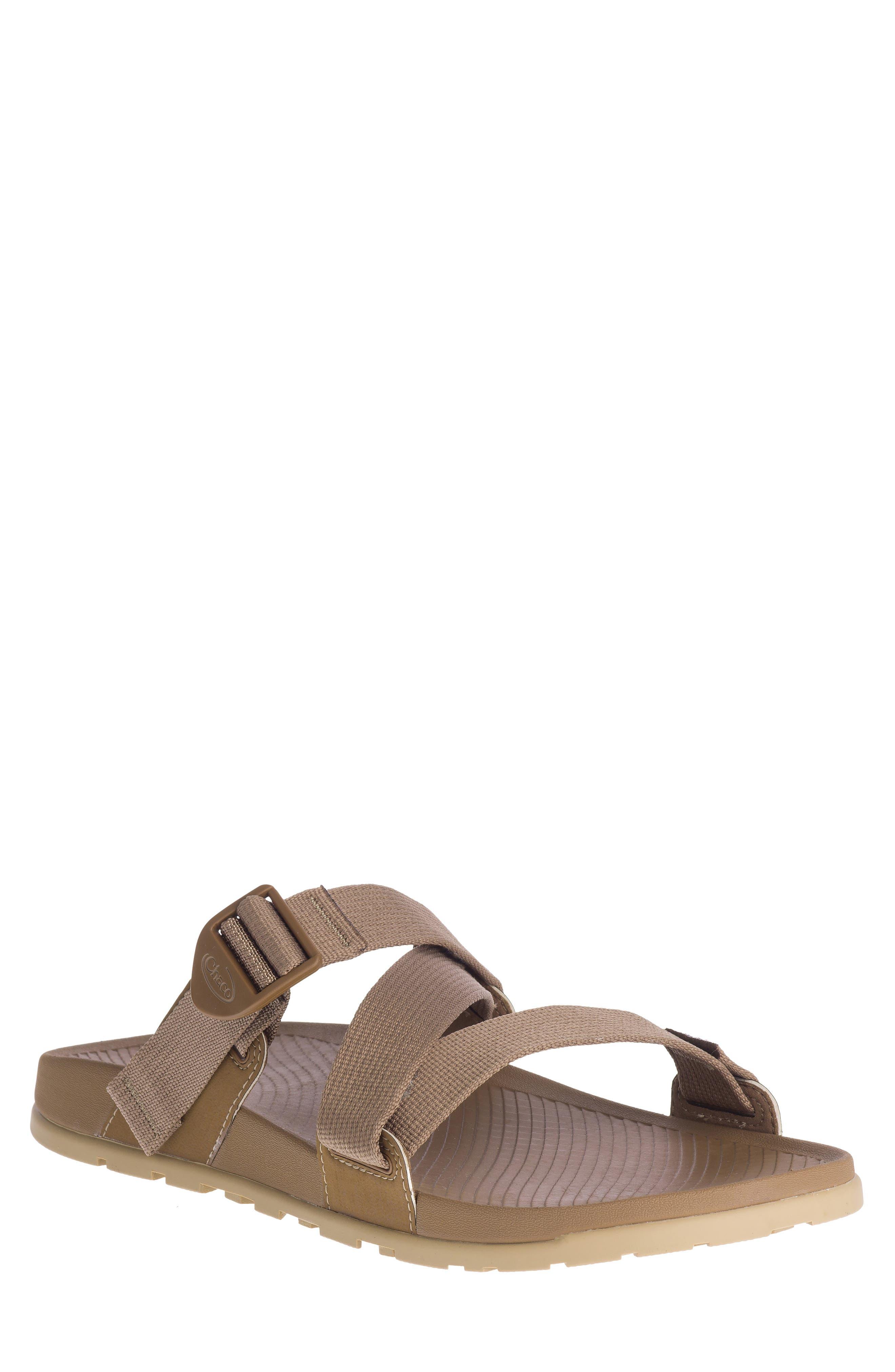 Lowdown Slide Sandal