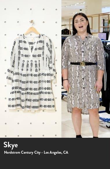 Grecian Cover-Up Dress, sales video thumbnail