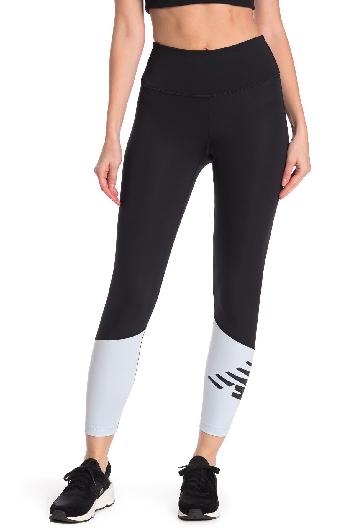 Image of New Balance Colorblock Leggings