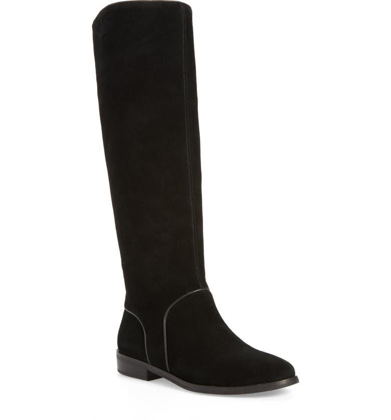 e753b500f2b Gracen Knee High Boot