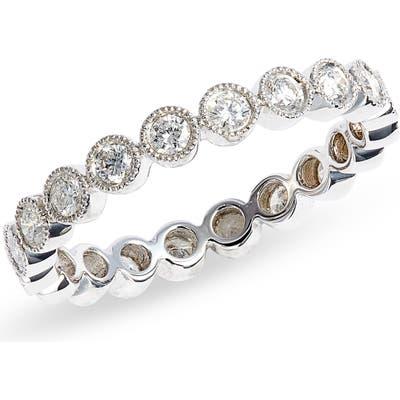 Bony Levy Feu Et Eau Diamond Eternity Ring (Nordstrom Exclusive)