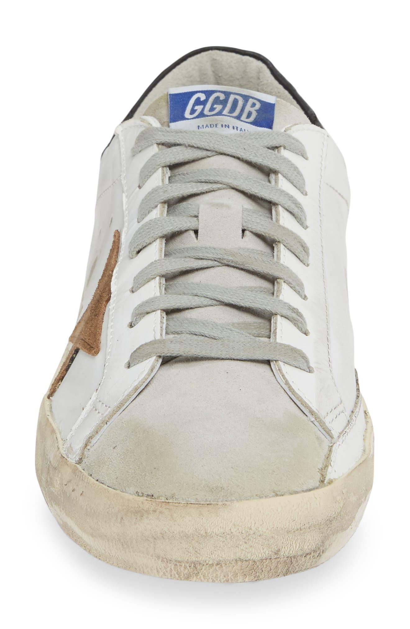 ,                             'Superstar' Sneaker,                             Alternate thumbnail 22, color,                             136