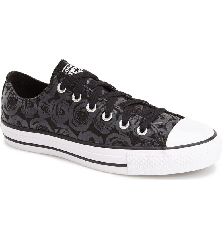 converse all star ox crochet chuck taylor