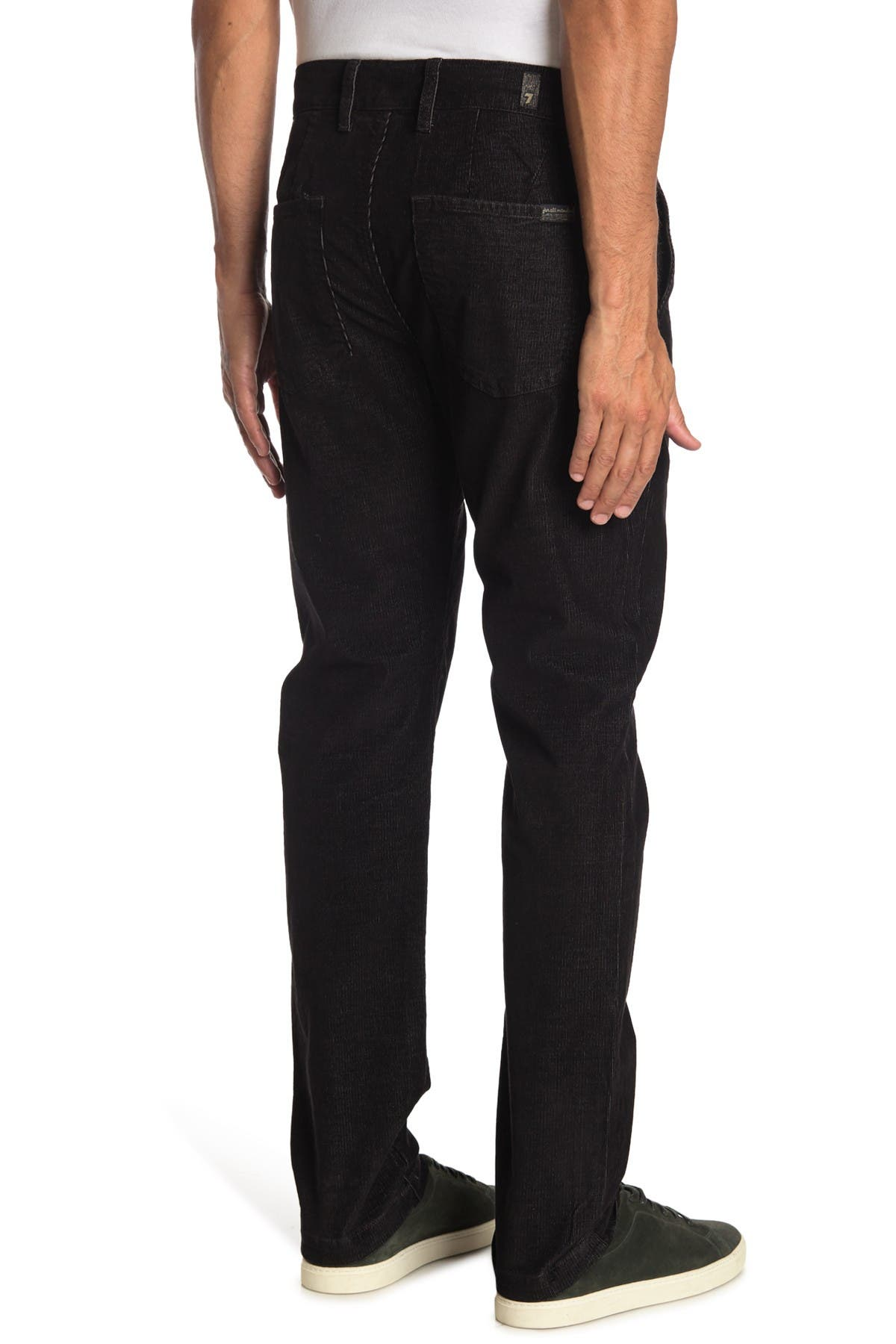 Image of 7 For All Mankind Corduroy Chino Jeans