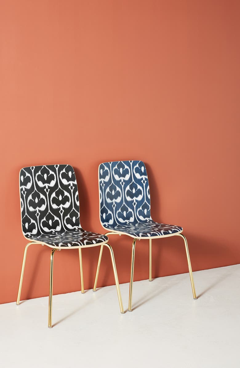 Ikat Tamsin Dining Chair