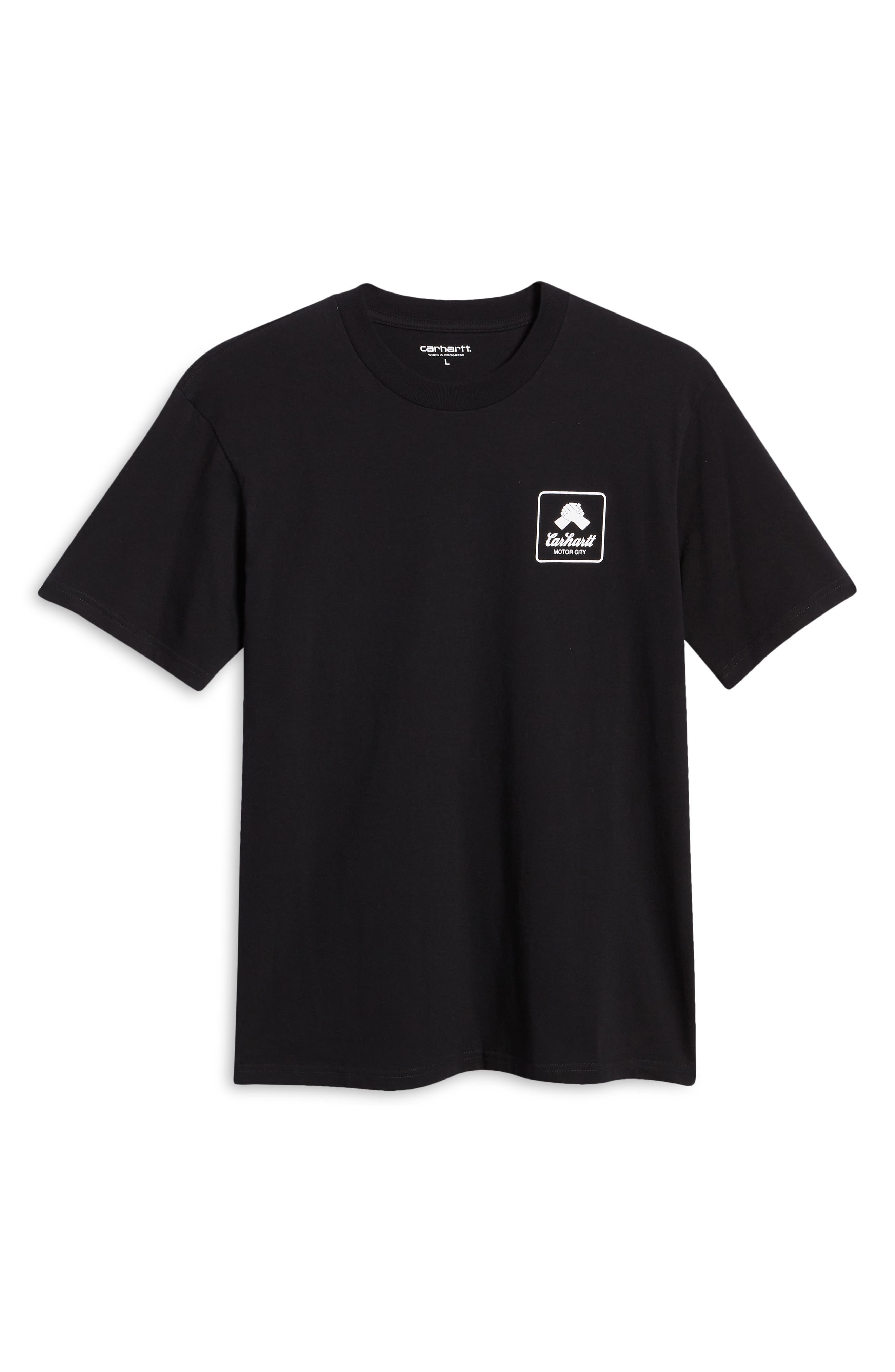 Men's Peace State Graphic Tee