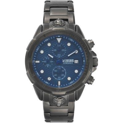 Versus Versace Arrondissement Chronograph Bracelet Watch, 4m