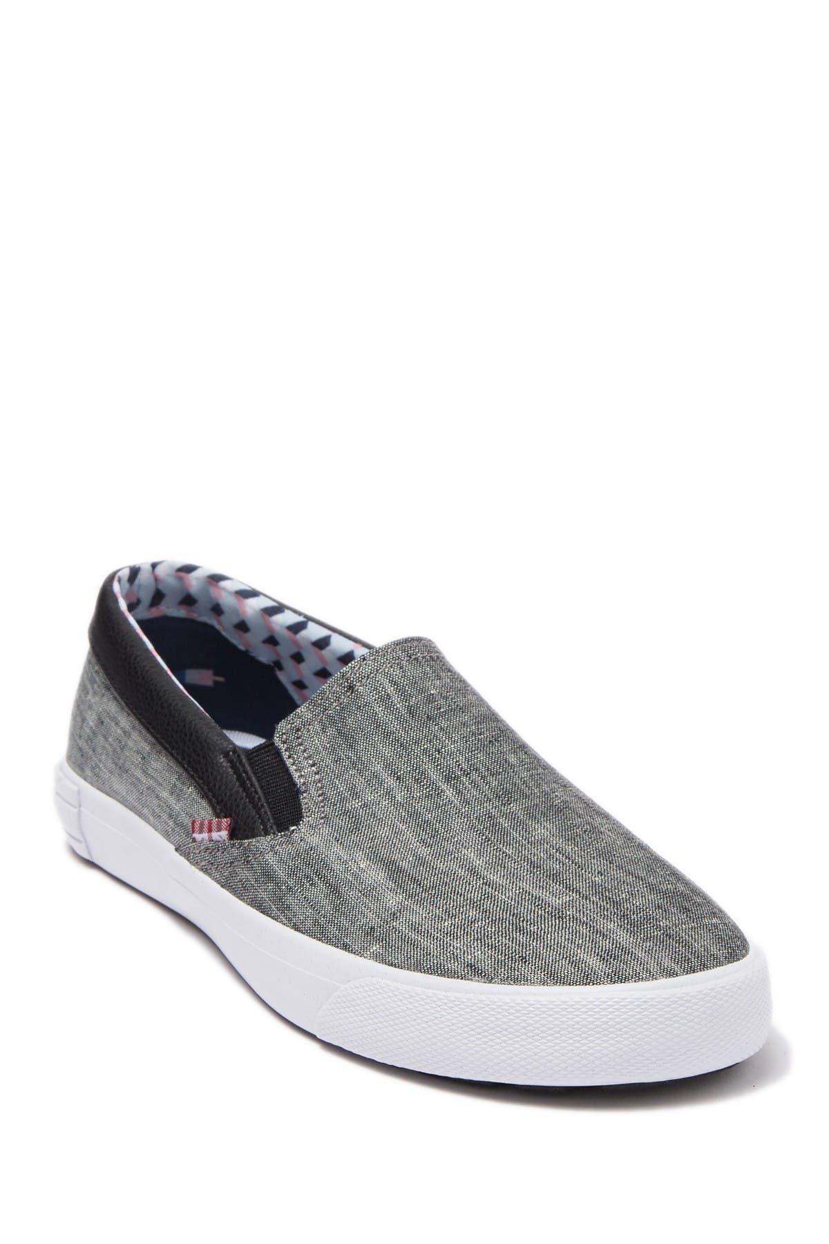 Image of Ben Sherman Percy Slip-On Sneaker