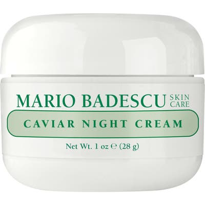 Mario Badescu Caviar Night Cream, oz