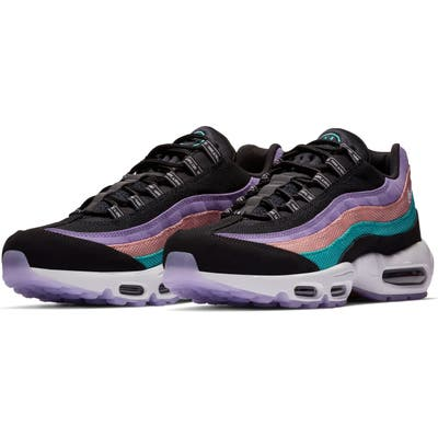 Nike Air Max 95 Have A Nike Day Sneaker, / 4.5 Men