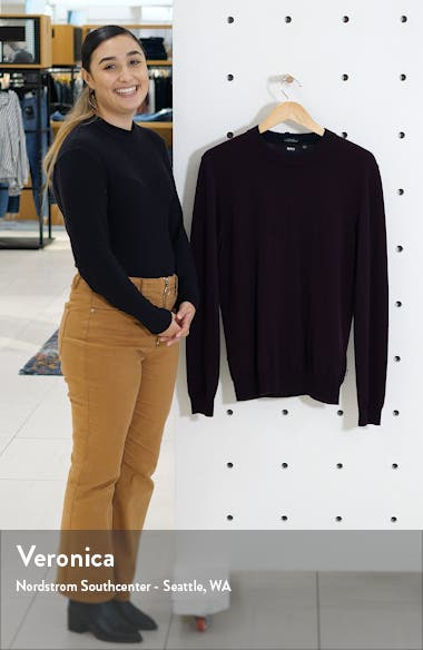 Gaveno Regular Fit Virgin Wool Sweater, sales video thumbnail