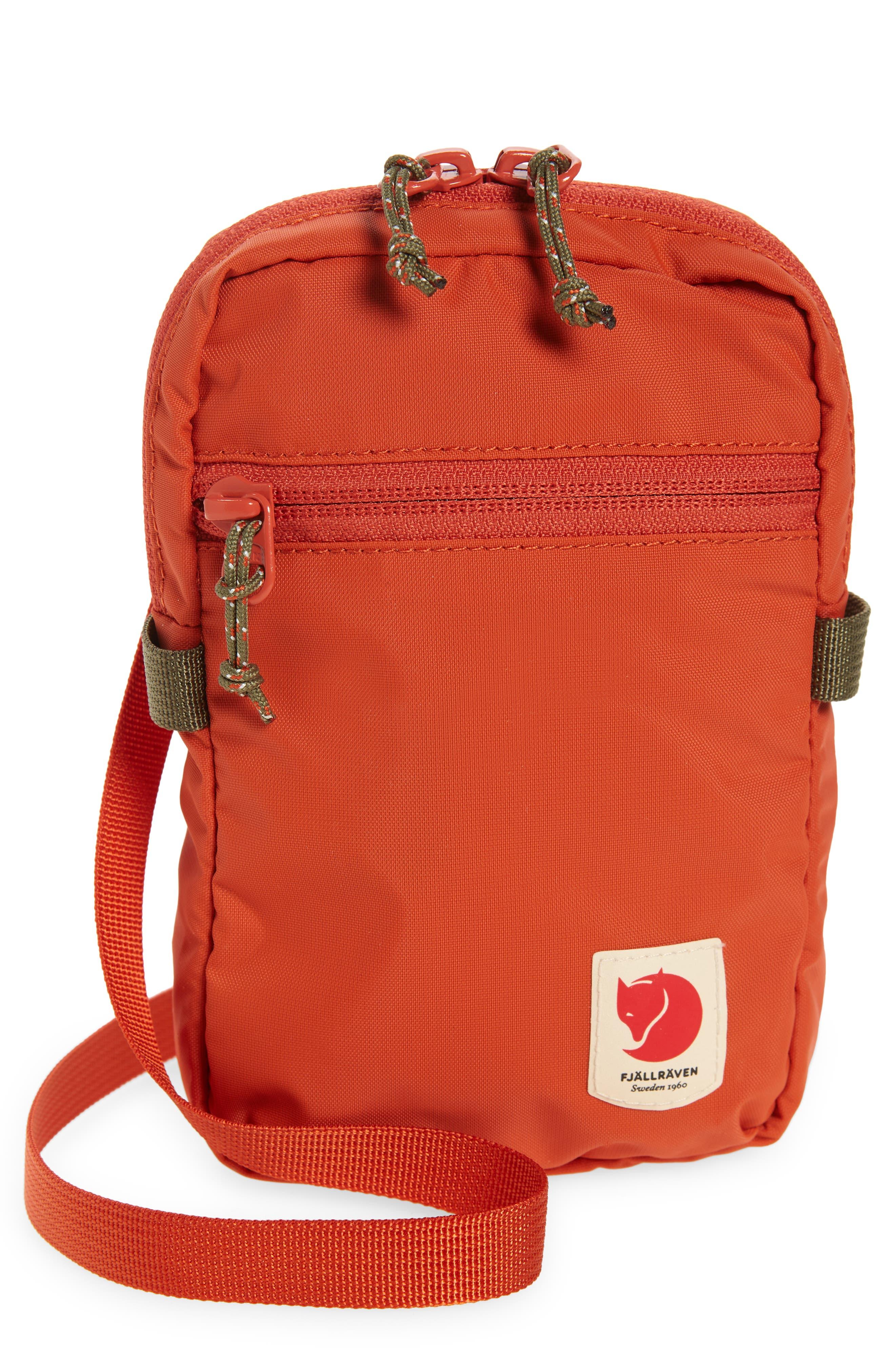 High Coast Convertible Backpack
