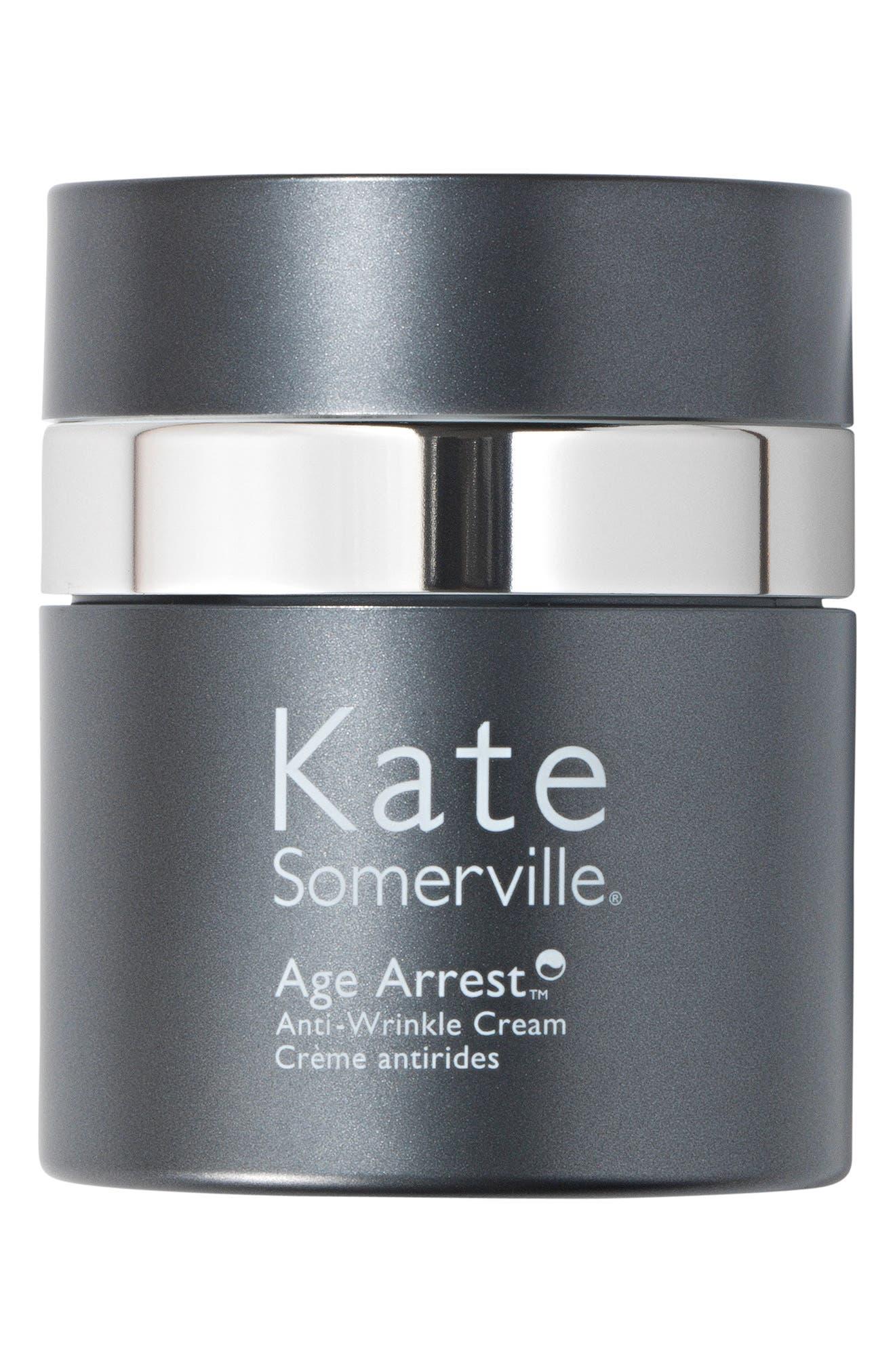 Kate Somerville Age Arrest Wrinkle Cream