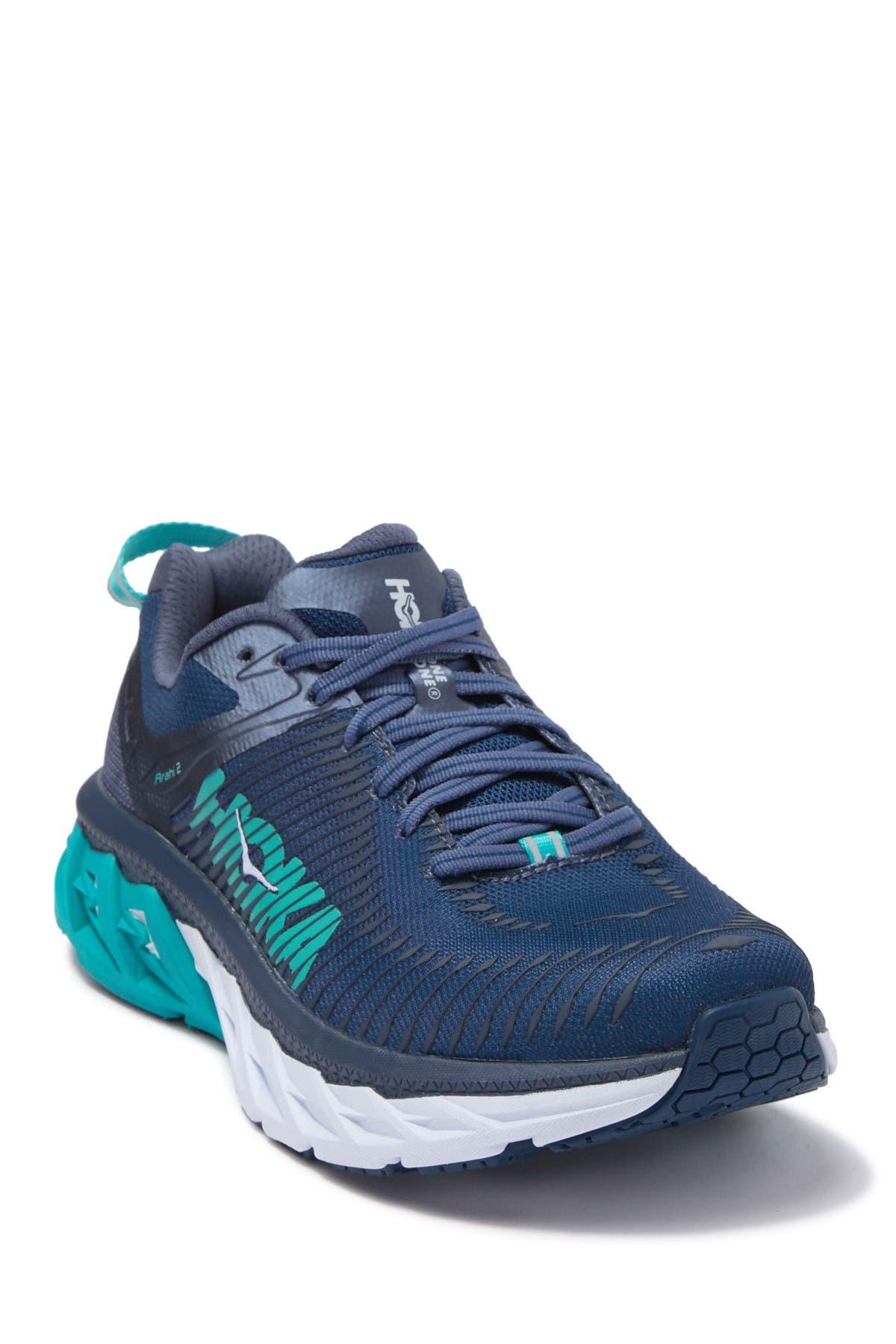 HOKA ONE ONE | Arahi 2 Sneaker - Wide