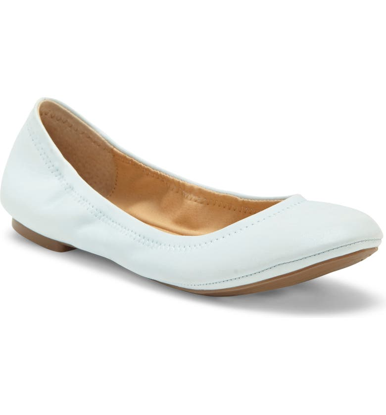 LUCKY BRAND 'Emmie' Flat, Main, color, 453