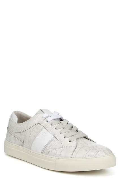 Image of Donald Pliner Andrew 94 Lace Up Sneaker
