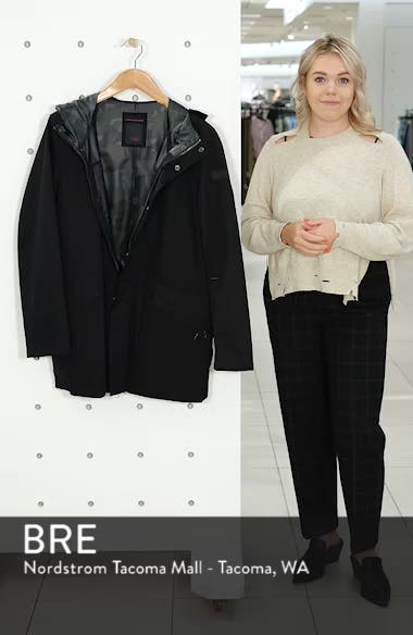 Packable Water-Resistant Raincoat, sales video thumbnail