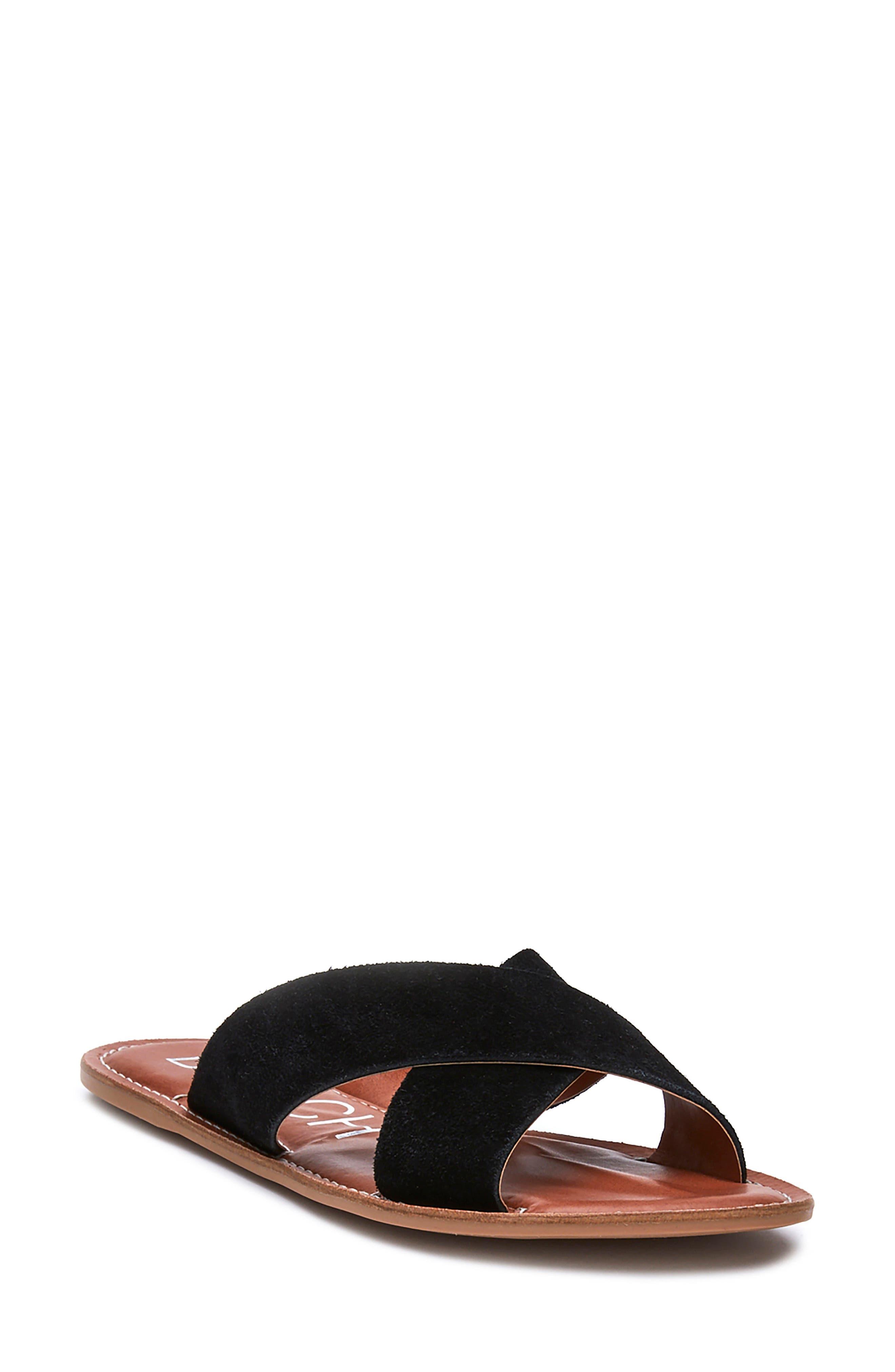 Pebble Slide Sandal