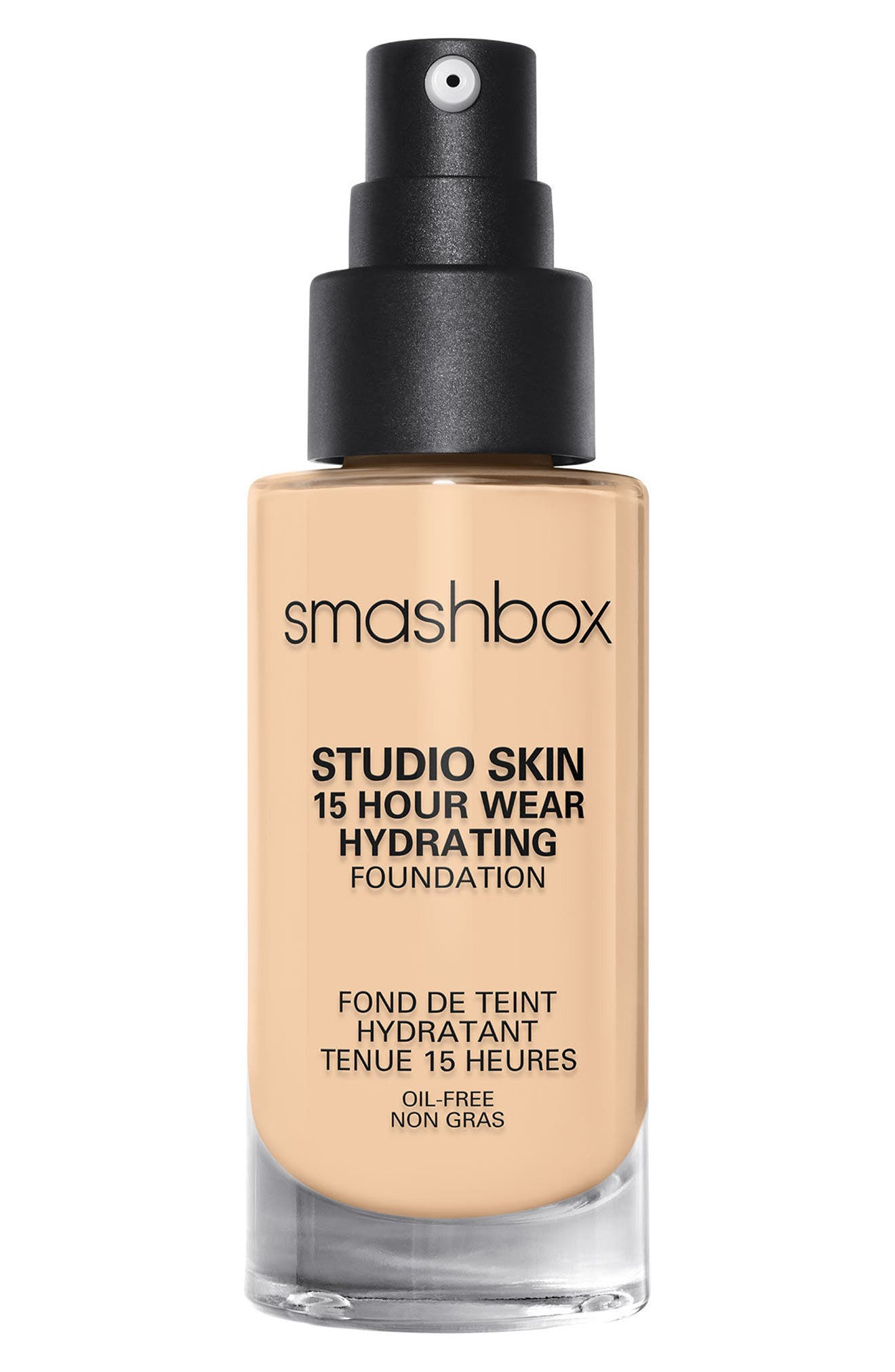 Studio Skin 15 Hour Wear Hydrating Foundation   Nordstrom
