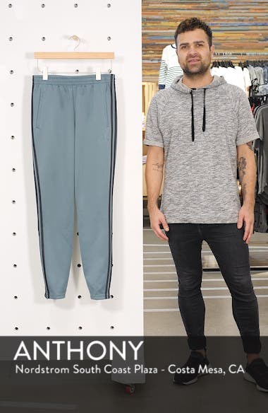 ID Squad Breakway Slim Fit Track Pants, sales video thumbnail