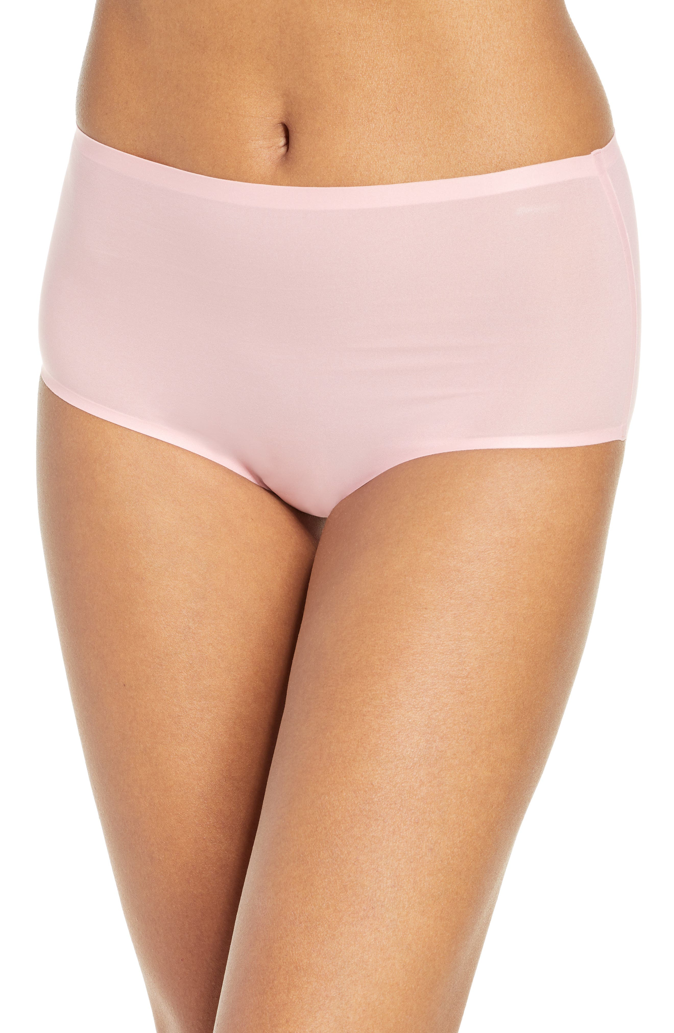 Chantelle Lingerie Soft Stretch High Waist Seamless Briefs (Any 3 for $48)