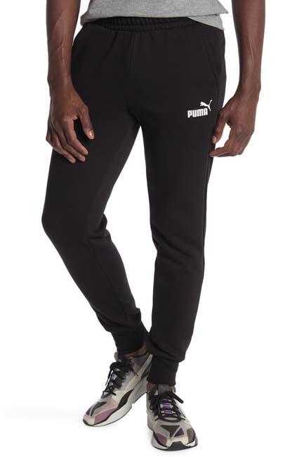 Image of PUMA Essential Logo Pants